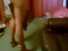 pantyhose flasher