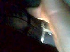 encoxcando dedo esposa rutero 2