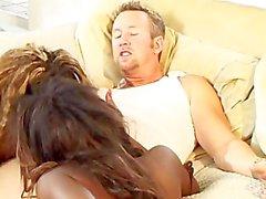 Black Bad Girls 10 - Scene 1