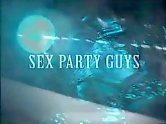 Augustas Nacht ( Sex Party , Gesamte Movie)