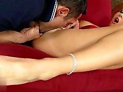 Sorella real orgasm