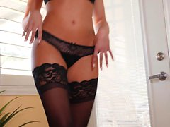 BANG Gonzo Ariana Marie seduces you with he