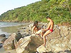 Sex On The Beach - Scene 4