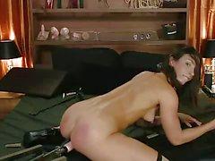 Wenona Kinky Webcam Show 2