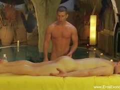 Homosexuell Anal Massage Lovers
