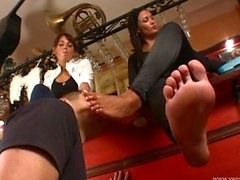 SweetDirtyFeet-Dirty feet bar 02