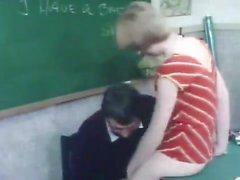 Classic Classroom Teens !