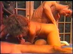 Pareja puerta trasera (1985 )