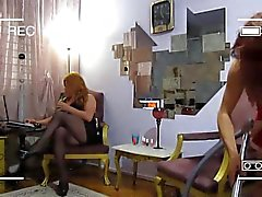 Turkish Shemale Buse Naz ARICAN & Sissy Dog - Trailer