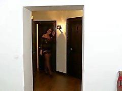 culotte entrejambe