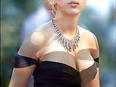 BIGflip n 2nd Scarlett Johanssonin Bukkakke