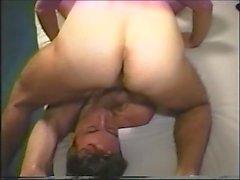 haarige Redneck Ficker - Szene 2