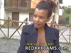 Nettes jugendlich Webcam - Episode 272