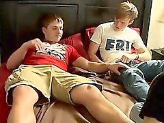 Desnudos hombres homosexuales viejos pies Dos Servicio Twinks Un Jock