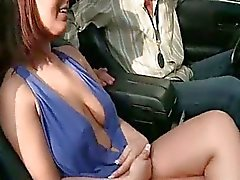 Cindy Loo ravaged by Lexxxi Lockhart and her man