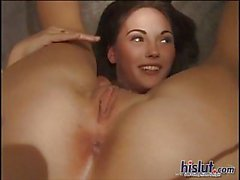 Venus gets a climax