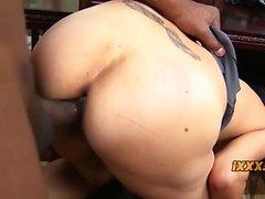 Sexy Horny Girl Fucked