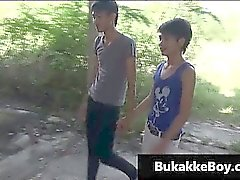 Gay de asians em vídeos a pornografia trindade
