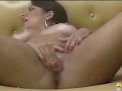 Webcam Spy 81 - Flavia Sanches