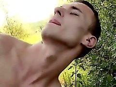 Homosexuell Porno Männer Sex tv und heißesten Jungs Sex Public Anal Sex By