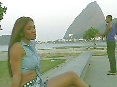 Shemale Samba Mania 7 - Scene 4