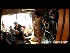 Le WDI - 042 - Dreamshower de sperme du visage Et Bukkake - Ichika