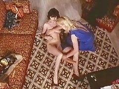 Ma femme le whote (1980)