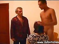 Porn italiano Famiglia Italiana 1
