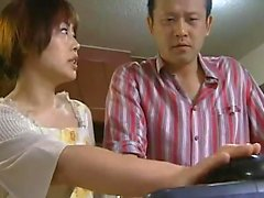Japanische Milf Geschlecht Geschichte - beobachten Pt2 auf hdmilfcam