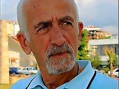 50 ans man show webcam pour
