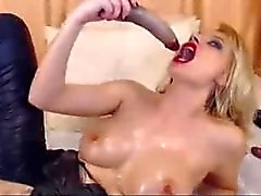 Meine Gaping Hole Squirts hard-shesoncam