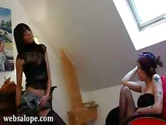Les Vices de Madame FrenchAmateur 3