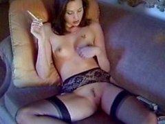Smoking Seduction