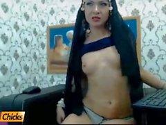 Hot Ameera pvt teaser volle Video bei arabianchicks