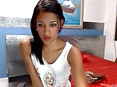 juliana rodrigues video 2 Santo Amaro 18yo