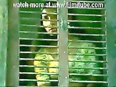 Bollywood skådespelerskan naken show