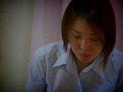 Inocencio japanese girl