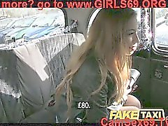 Classic French (FakeTaxi Big ass big mouth and a very wet