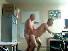 Daddy und Opa Spaß