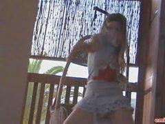 Emily 18 Kuningatar Of kammata