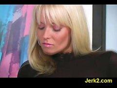 FetishNetwork Jana von Cova aus Nylon Teaser