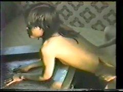 JPN vintage Video (kaze ni sasowarete)