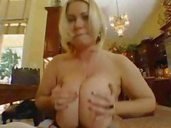 Hot BBW Mature by TROC