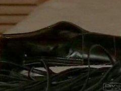 Anita Blonde hardcore fucking