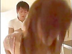 Asuka ( Nana Kitami ) Dominação