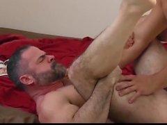 babanın porno