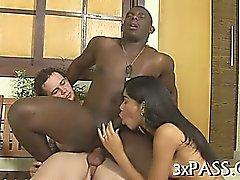 Bisex trio xxx