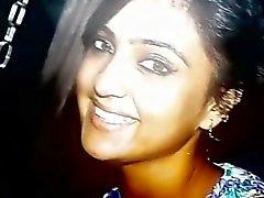 sperma omaggio al sexy sposa indiana ( per robincumtributer )
