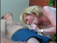 Old Hot Mom Fucks Daughters Boyfriend