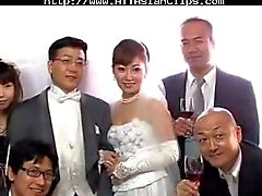 Versuchen Sie diese asiatisches Braut im Augenblick !